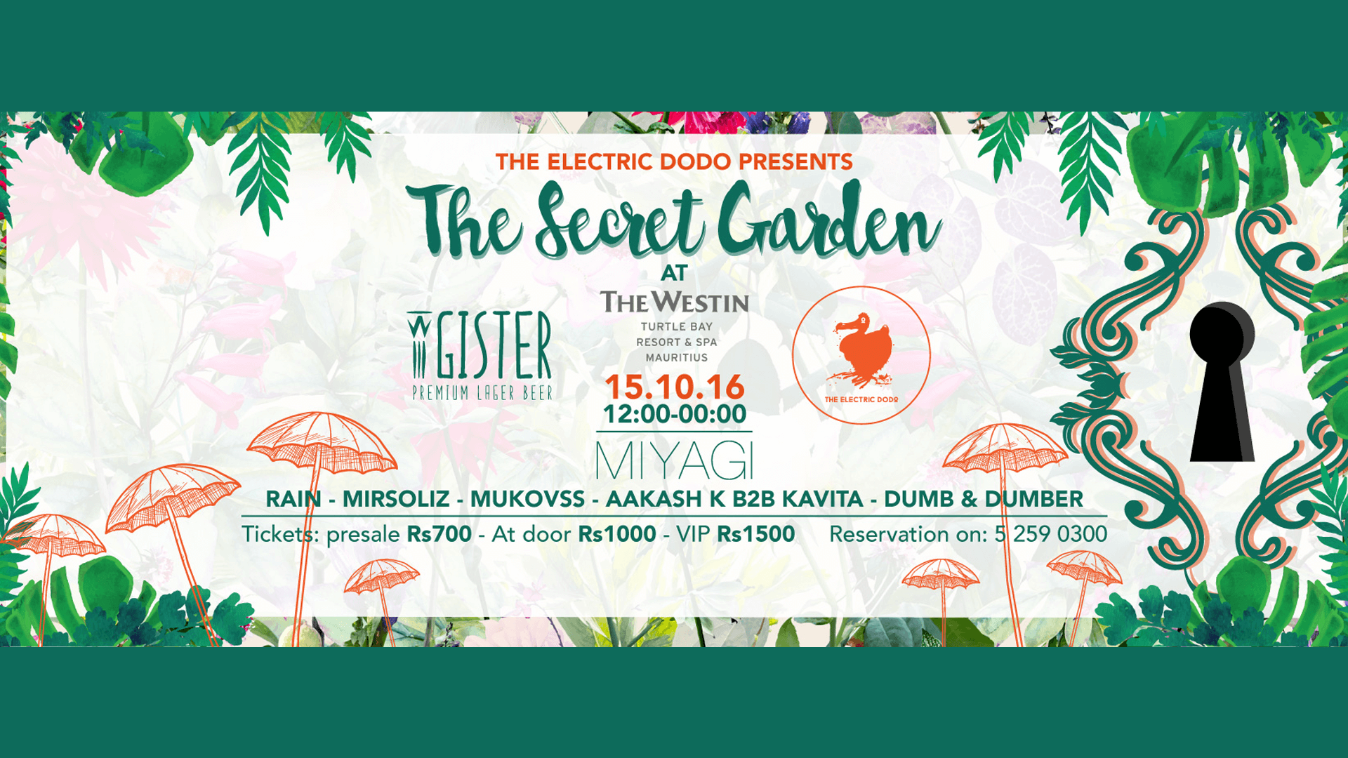 electic-dodo-the-secret-garden