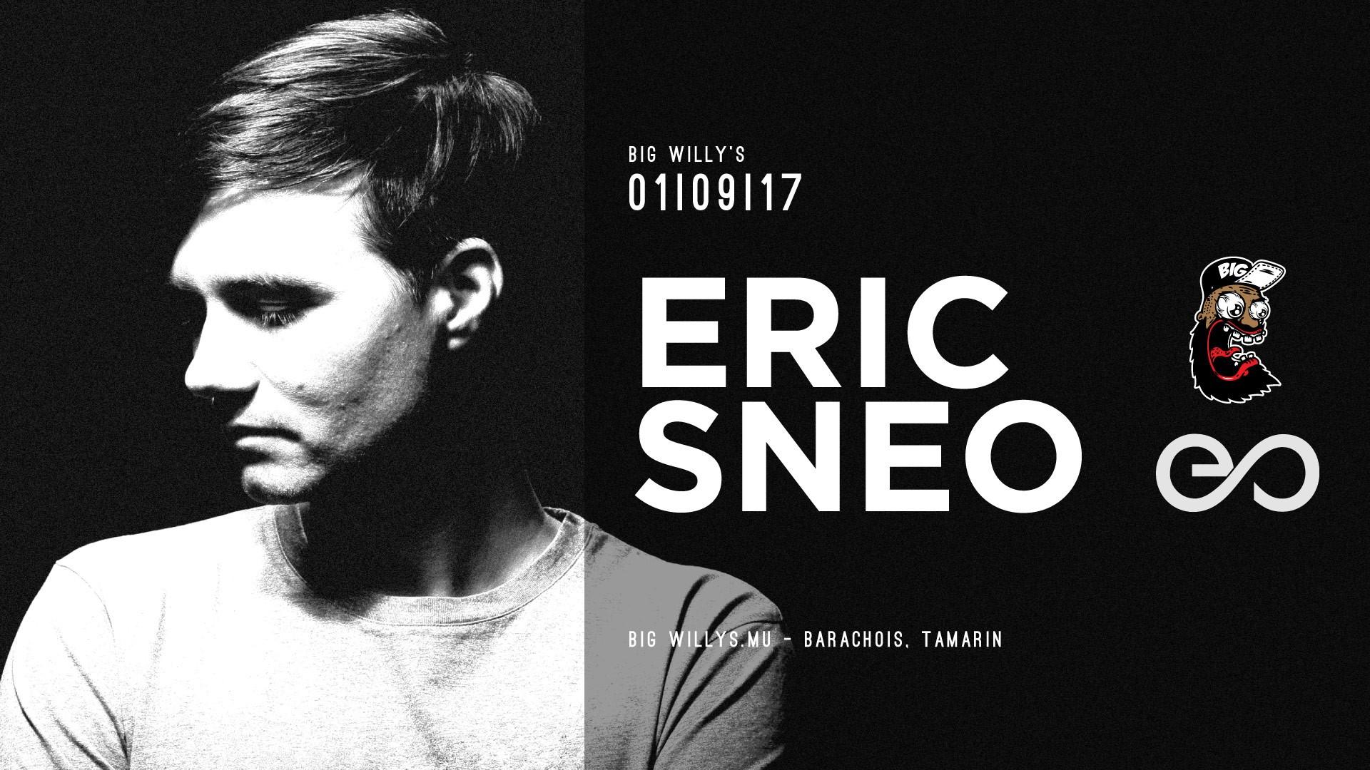 Eric Sneo 2