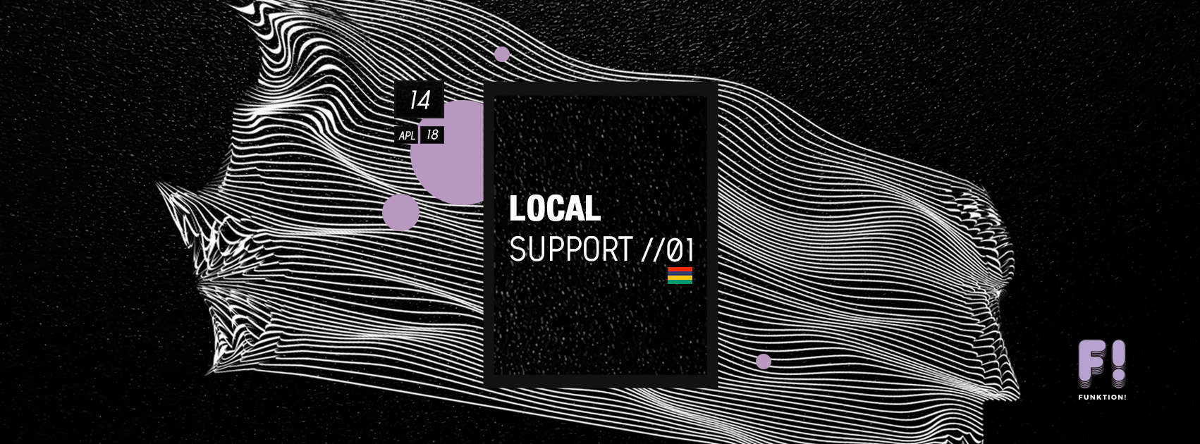 Local Support 01